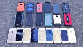 Top 12 iPhone 6S Cases Drop Test - Most Durable iPhone 6S Case?